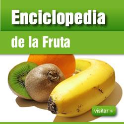 Enciclopedia de la Fruta
